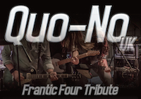 Quo-No Band